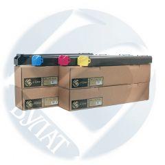 Тонер-картридж Sharp MX-1810 MX-23GTCA (10k) Cyan БУЛАТ s-Line