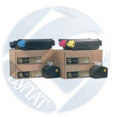 Тонер-картридж Kyocera ECOSYS P6235 TK-5280 (11k) Cyan (+чип) БУЛАТ s-Line