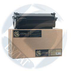 Тонер-картридж Lexmark MS710 525HL (25k). БУЛАТ s-Line до версии LW70.PR2.P022-0 под заказ