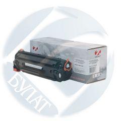 Тонер-картридж HP LJ P1005/1505/P1102/P1560 CB435A/CB436A/CE285A/CE278A Universal (2k) 7Q