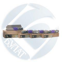 Тонер-картридж Oki C301/C321/MC342 44973541 (1.5k) Y БУЛАТ s-Line