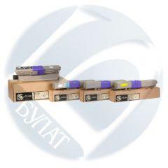Тонер-картридж Oki C510/C531/MC562 44469752 Y (5k) БУЛАТ s-Line