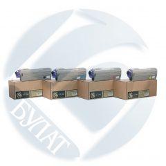 Тонер-картридж Oki C532/MC573 46490632 (7k) Black БУЛАТ s-Line