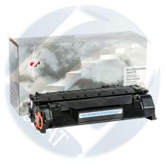 Тонер-картридж HP LJ P2035/M401/M425 CE505A/CF280A/Canon LBP 6300 Universal (2.7k) 7Q