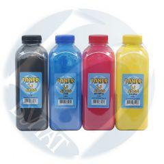 Тонер HP Color LJ 4700 банка 230г Yellow БУЛАТ