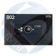 Чип Kyocera FS-C5400 TK-570 Black (16k)