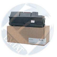 Тонер-картридж Kyocera FS-3920 TK-350 (15k) (+чип) e-Line без бункера