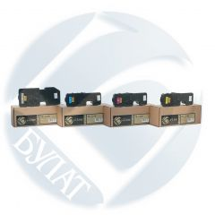 Тонер-картридж Kyocera ECOSYS P5026/M5526 TK-5240 (3k) Yellow (+чип) БУЛАТ s-Line
