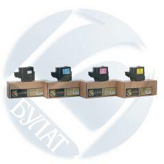 Тонер-картридж Lexmark CX410 808HY (3k) Yellow БУЛАТ s-Line