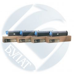 Тонер-картридж Oki MC853 45862850/45862838 (7.3k) Magenta БУЛАТ s-Line