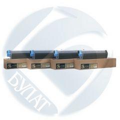 Тонер-картриджи Oki MC873 45862818/45862848 (15k) Black БУЛАТ s-Line