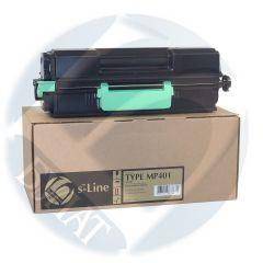 Тонер-картридж Ricoh SP4520 Type MP401 (841887) (10.4k) БУЛАТ s-Line