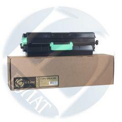 Тонер-картридж Ricoh SP6430 Type SP6430E (407510) (10k) БУЛАТ s-Line