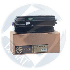 Тонер-картридж Ricoh SP400 Type SP400HE (408060) (10k) БУЛАТ s-Line