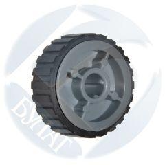 Ролик п/б (прав) Lexmark E260/360/460 40X5451