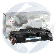 Тонер-картридж Canon iSENSYS LBP-251/MF-411/HP LJ P2035/M401 719/CE505A/CF280A Universal (2.1k) 7Q