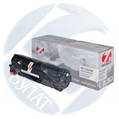 Тонер-картридж HP LJ P1560/iSENSYS MF4410 CE278X/Canon 728 (3k) 7Q