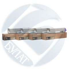Тонер-картридж Oki C911 45536414 (24k) Magenta БУЛАТ s-Line