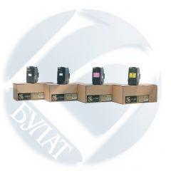 Тонер-картридж Konica Minolta bizhub C3350/C3850 TNP48 (10k) B БУЛАТ s-Line