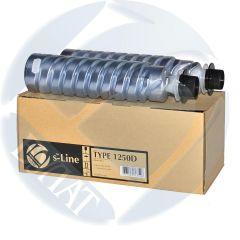 Тонер-картридж Ricoh Aficio 1013 Type 1250D (7k) БУЛАТ s-Line