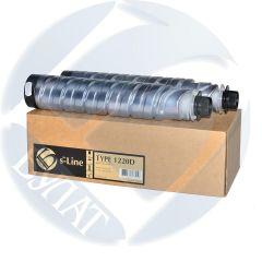 Тонер-картридж Ricoh Aficio 1015/1018/1113 Type 1220D (9k) БУЛАТ s-Line