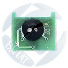 Чип HP LJ M604/M605/M606/M630 CF281A (10k)