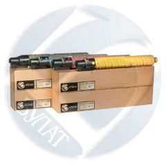 Тонер-картридж Ricoh Aficio MP C3500/4500 MP C4500E (17k) Y БУЛАТ s-Line