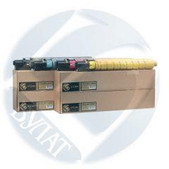 Тонер-картридж Ricoh Aficio MP C4000/5000 MP C5000E (17k) Y БУЛАТ s-Line