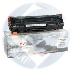 Тонер-картридж HP LJ P1102 CE285A/Canon 725 (1.6k) 7Q