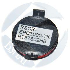 Чип Epson AcuLaser C3000 Y