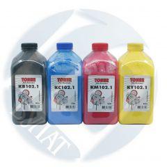 Тонер Kyocera KC102.1 банка 500г
