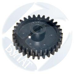 Шестерня 29Т рез/в HP LJ 1010/1012/M1005/3015/3020 RU5-0185