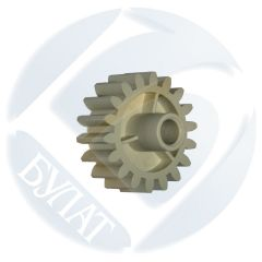 Шестерня узла термозакрепления 18Т LJ 4014/4015/4515 RU6-0164
