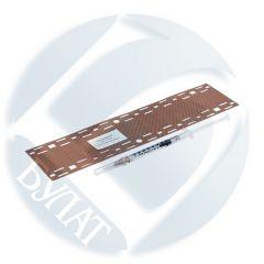 Тканевая накладка прижимной планки + масло 0.9ml Kyocera ECOSYS M2040/M2135/P2235