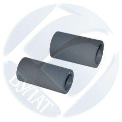 Ролик подачи бумаги (рез) Xerox WC 7425/7428/7435 604K20760 (упак 2шт)