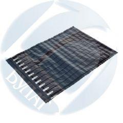 Пакет для картриджа надувной под запайку 360x490 Black 11