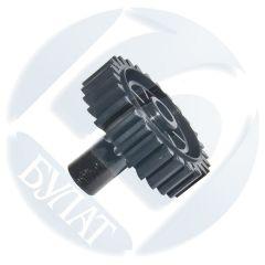 Шестерня 27Т привода т/узла HP LJ 4250/4350 RU5-0275