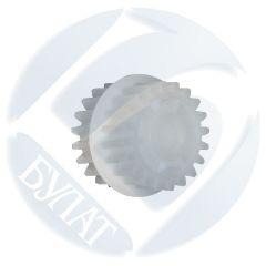 Шестерня 20T/20T привода т/узла LJ P3005/М3027/М3035 RU5-0956 OEM