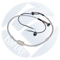 Шлейф Samsung SCX-4520/4720/4016 JC39-00278A OEM
