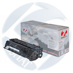Тонер-картридж HP LJ 1320/P2015 Q5949A/Q7553A/Canon 708/715 Universal (3k) 7Q