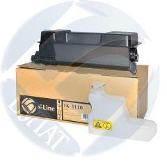 Тонер-картридж Kyocera FS-4100 TK-3110 (15.5k) (+чип) БУЛАТ s-Line