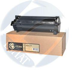 Тонер-картридж Lexmark MS410/MS415 505X (10k) БУЛАТ s-Line до версии LW73 включительно
