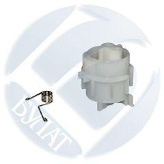 Флажок сброса счетчика картриджа с пружиной HL-2240/2132 (TN2235/2090) 3 лепестка (упак 10шт)