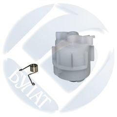 Флажок сброса счетчика картриджа с пружиной HL-2240/2132 (TN2275/2090) 2 лепестка  (упак 10шт)