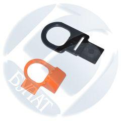 Кольцо чеки (seal clip) HP LJ 2420/P3005 (Q6511A/Q7551A) (упак 100шт)