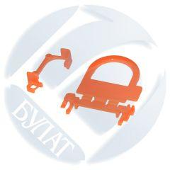 Кольцо чеки (seal clip) HP LJ P4015/600 M601 (CC364A/X/CE390A/X) (упак 100 шт)