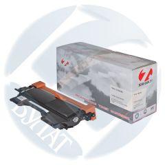 Тонер-картридж Brother HL-2130/DCP-7055R Т-к TN2080X (2k) 7Q