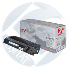 Тонер-картридж HP LJ 1300/1150/1200 Q2613X/Q2624X/C7115X Universal (4k) 7Q