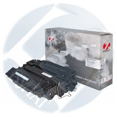 Тонер-картридж HP LJ P3015/M521/M525 CE255X/Canon LBP 6750 (12.5k) 7Q
