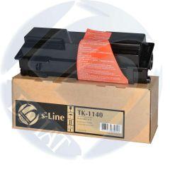 Тонер-картридж Kyocera FS-1035MFP TK-1140 (7.2k) (+чип) БУЛАТ s-Line